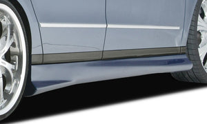 "LK Performance RDX Sideskirts VW Passat 3C B6 ""Turbo"""