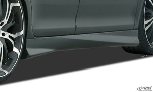 "LK Performance RDX Sideskirts VOLVO V60 / S60 2013-2018 ""Turbo"""