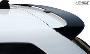 "LK Performance RDX Roof Spoiler VW Polo 6R & Polo 6C ""WRC-Look"""