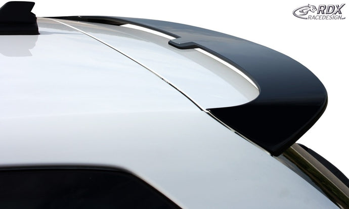 LK Performance RDX Roof Spoiler VW Polo 6R & Polo 6C