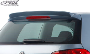 LK Performance RDX Roof Spoiler VW Golf 6 (big version)