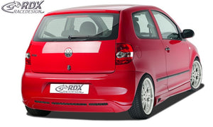 "LK Performance RDX Rear bumper VW Fox ""GTI-Five"""