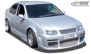 "LK Performance RDX Front bumper VW Bora ""GT-Race"" (without Side Intakes)"