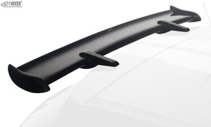 LK Performance RDX Universal Roof Spoiler Rear Wing