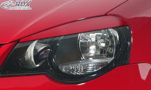 LK Performance RDX Headlight covers VW Polo 9N3