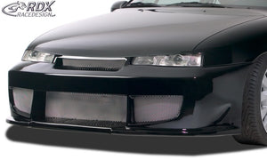 LK Performance RDX Bonnet extension OPEL Calibra - LK Auto Factors