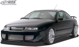 "LK Performance RDX Front bumper OPEL Calibra ""GT-Race"" - LK Auto Factors"