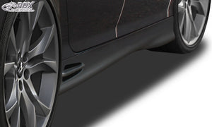 "LK Performance RDX Sideskirts Peugeot 308 Phase 1 ""GT4"" - LK Auto Factors"