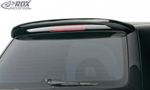 LK Performance RDX rear spoiler VW Lupo roof spoiler - LK Auto Factors
