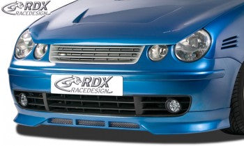 LK Performance front bumper VW Polo 9N