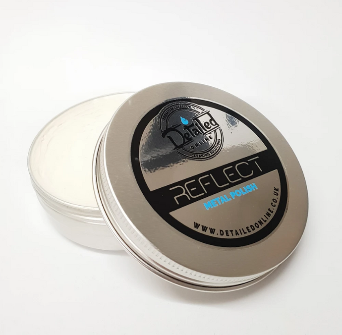 Reflect Metal Polish (125g)