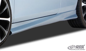 "LK Performance RDX Sideskirts VW Golf 6 ""Turbo"""