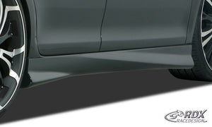 "Sideskirts AUDI 100-C4 ""Turbo"" - LK Auto Factors"