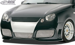 "LK Performance front bumper VW Lupo ""GTI-Five"" front bumper front - LK Auto Factors"