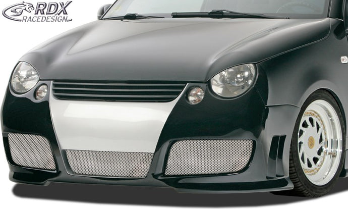 LK Performance front bumper VW Lupo