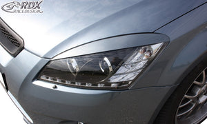 LK Performance RDX Headlight covers KIA Ceed & Pro Ceed Typ ED -2009 - LK Auto Factors