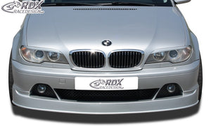 LK Performance RDX Headlight covers BMW 3-series E46 Coupe/Convertible 2003+ - LK Auto Factors