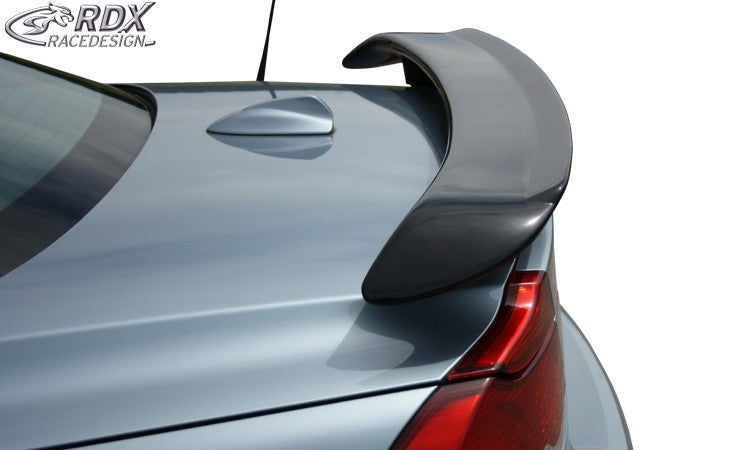 LK Performance RDX rear spoiler VOLVO C70 (M) -2010 - LK Auto Factors