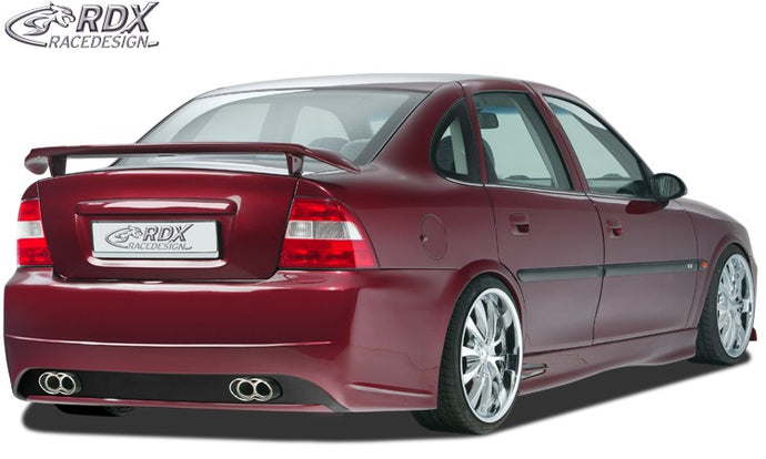 LK Performance RDX Rear bumper OPEL Vectra B