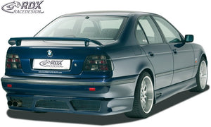 "LK Performance RDX rear spoiler BMW 5-series E39 ""GT-Race"" - LK Auto Factors"