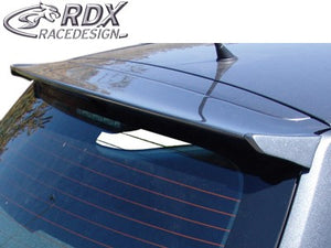 LK Performance RDX Roof Spoiler TOYOTA Auris - LK Auto Factors