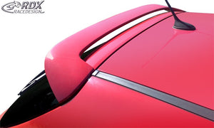 LK Performance RDX Roof Spoiler PEUGEOT 206 (3-doors) - LK Auto Factors