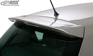 LK Performance RDX Roof Spoiler OPEL Astra H GTC - LK Auto Factors