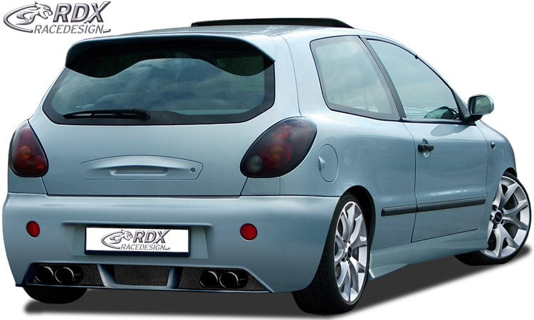 LK Performance RDX Roof Spoiler FIAT Bravo - LK Auto Factors