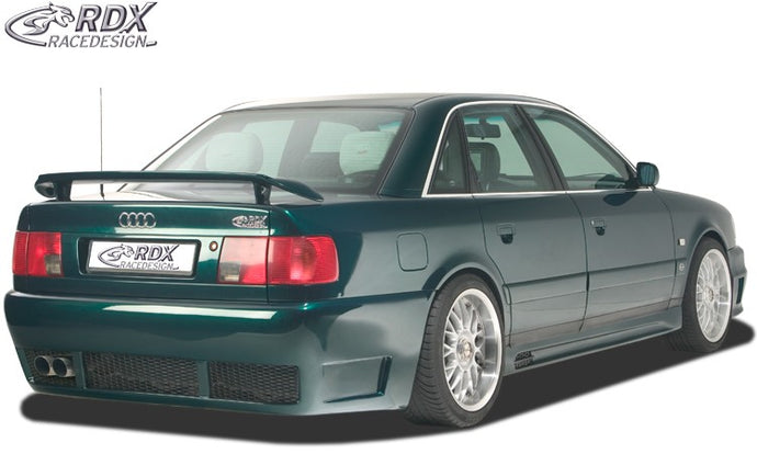 LK Performance Rear bumper AUDI 100-C4