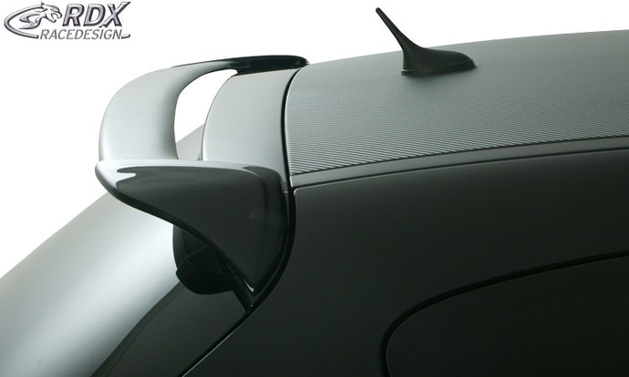 LK Performance RDX Roof Spoiler PEUGEOT 207 (3-doors) - LK Auto Factors