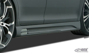 "LK Performance RDX Sideskirts FIAT Bravo (198) 2007-2014 ""GT-Race"" - LK Auto Factors"