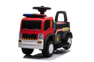 6V Ride On Fire Engine - LK Auto Factors