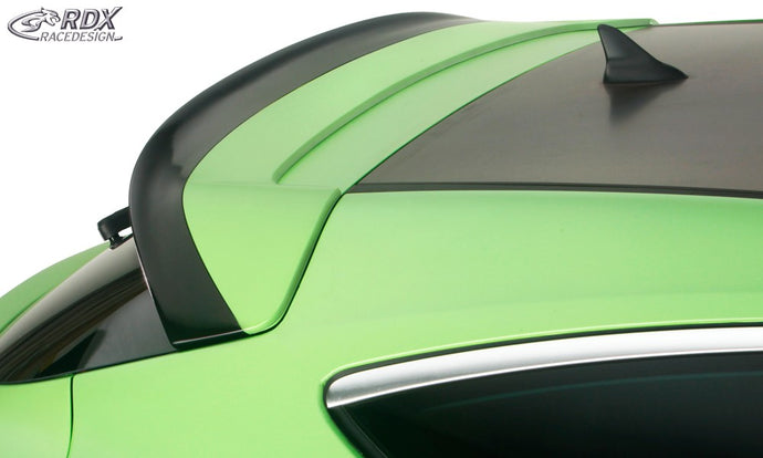 LK Performance RDX Roof Spoiler OPEL Astra J GTC - LK Auto Factors