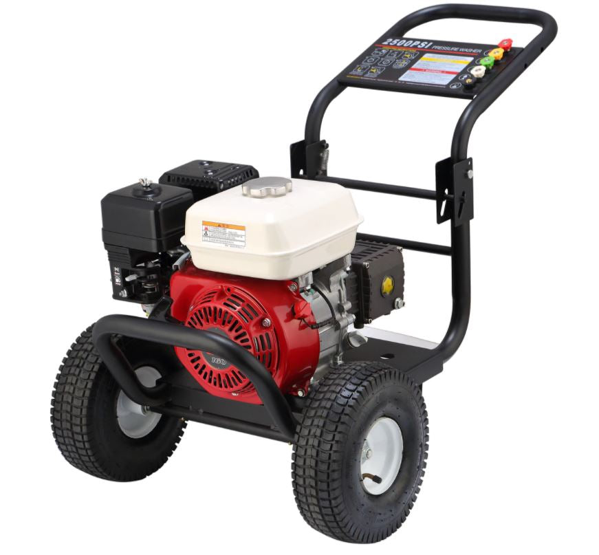 2020 Heavy Duty  6.5 HP Petrol High Pressure Washer