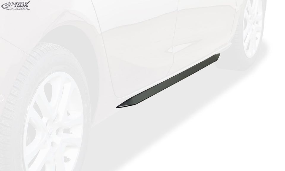 "LK Performance RDX Sideskirts OPEL Astra K Sports Tourer ""Slim - LK Auto Factors"