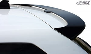 "LK Performance rear spoiler VW Polo 6R & Polo 6C ""WRC-Look"" roof spoiler - LK Auto Factors"