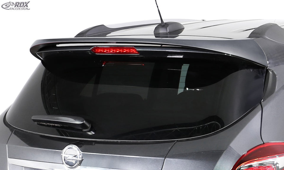 LK Performance RDX Roof Spoiler OPEL Mokka & Mokka X - LK Auto Factors