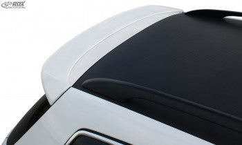 LK Performance rear spoiler VW Passat B7 / 3C Variant Kombi roof spoiler - LK Auto Factors