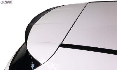 LK Performance RDX Roof Spoiler MERCEDES A-Class W176 - LK Auto Factors