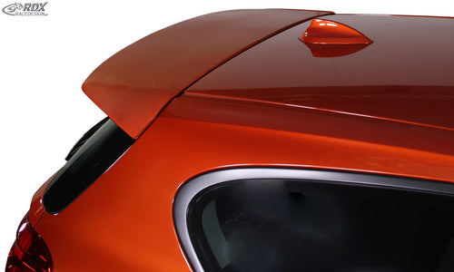 LK Performance RDX Roof Spoiler BMW 1-series F20 / F21 - LK Auto Factors