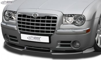 LK Performance front spoiler VARIO-X CHRYSLER 300C front lip - LK Auto Factors