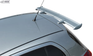 LK Performance RDX Roof Spoiler TOYOTA Yaris P9 2005-2011 - LK Auto Factors