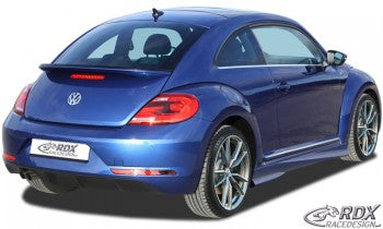 LK Performance side skirts VW Beetle 2011+ - LK Auto Factors