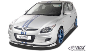 "LK Performance RDX Sideskirts HYUNDAI i30 FD/FDH 2007-2012 ""Turbo"" - LK Auto Factors"