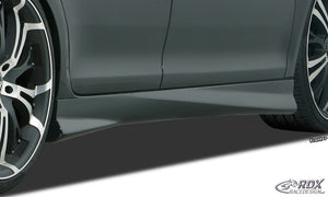 "LK Performance RDX Sideskirts FIAT Bravo (198) 2007-2014 ""Turbo"" - LK Auto Factors"
