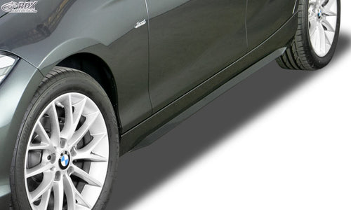 LK Performance RDX Sideskirts BMW 1-series F20 / F21 (2011-2015 & 2015+)