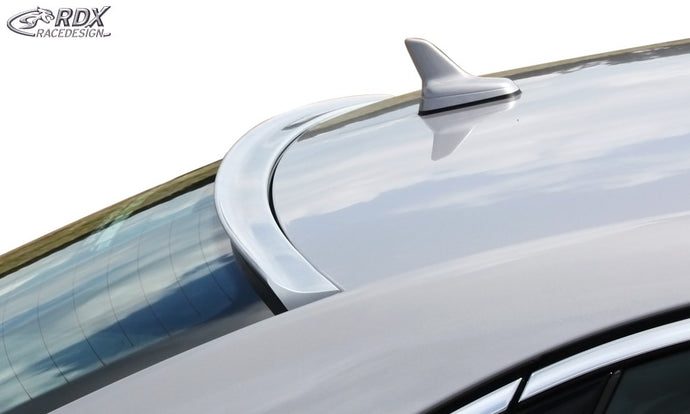 LK Performance RDX Rear Window Spoiler Lip BMW 5er E60 - LK Auto Factors