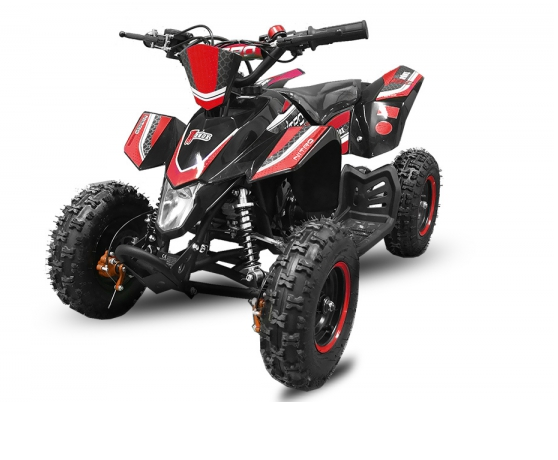 Mad Dog Mini Quad ATV (various Colours) 6