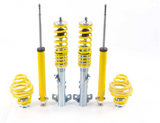 FK hardness adjustable coilover kit BMW serie 3 E36 cabriolet year 1993-1999 - LK Auto Factors