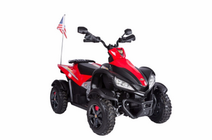 VenomSV Quad Bike - 12V Red